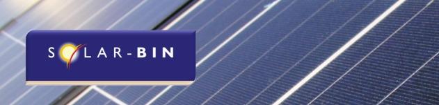 SOLAR-BIN ENERGIA